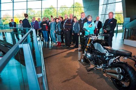 Bmw Motorrad M Nchen Anton Ditt Bogen by Doba Fonds