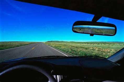 How To Reattach Your Rear View Mirror Free Auto Vehicle