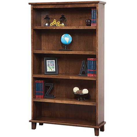 Manhattan Bookcase Manhattan Amish Bookcase Amish Office Furniture