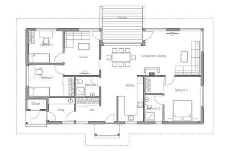 Small Cheap To Build House Plans House Plans   Luxamcc