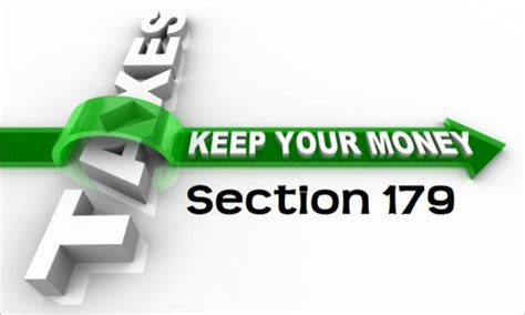 Section 179 Limitation by Section 179 Tax Deduction Limit Up To 500 000