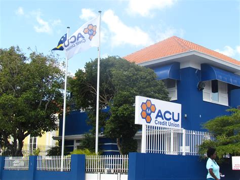 Credit Application Form Acu Loans Curacao