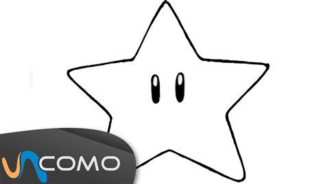imagenes para dibujar a lapiz estrellas dibujar una estrella de forma sencilla youtube