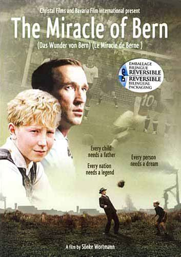 The Miracle Of Bern Subtitles Das Wunder Bern Aka The Miracle Of Bern 2003 Dvdrip Xvid Km Sharethefiles