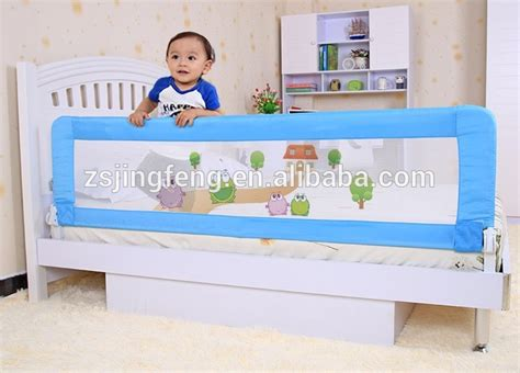 bed for one year old custom painting folding baby bed side protection folding