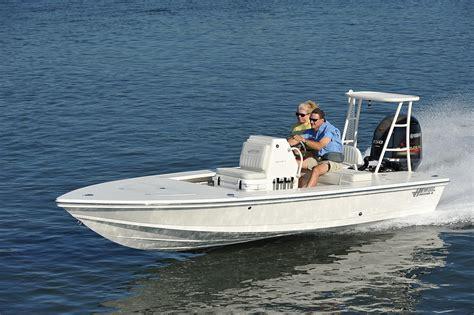 18 flats boat florida sportsman best boat 16 to 22 flats boats