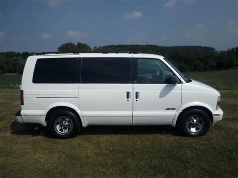 automobile air conditioning service 1999 chevrolet astro spare parts catalogs buy used 99 chevy astro van ls low miles very clean runs excellent in red lion pennsylvania
