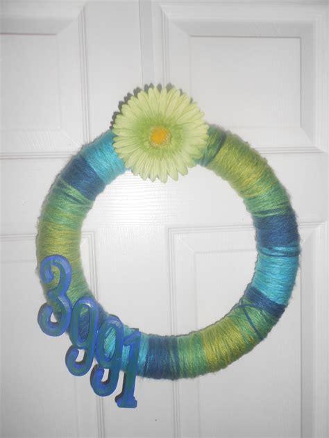 easy yarn crafts for yarn crafts no knit yarn