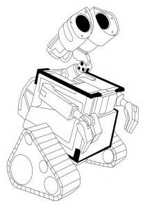 wall e coloring pages wall e coloring coloring pages