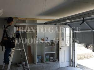 How Garage Door Works How Garage Door Systems Work Pronto Garage Doorspronto Garage Doors Gates