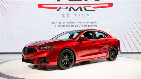 2020 acura tlx pmc edition specs built 2020 acura tlx pmc edition shines with nsx paint