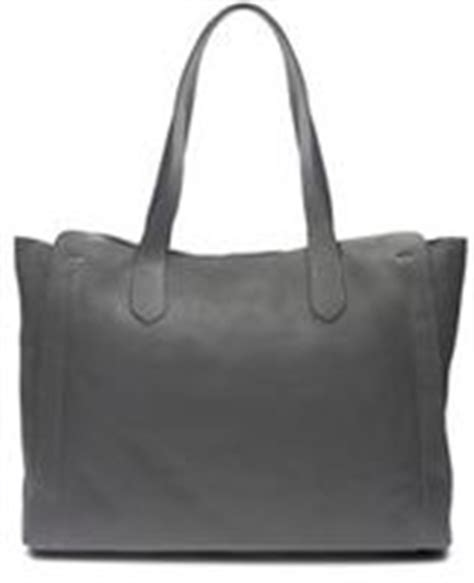 Shopping Clarks Crushed Leather Tote by Leather Bag Clarks Shopstyle Uk