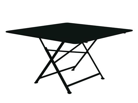 cargo hi tech tavoli scopri tavolo cargo liquerizia di fermob made in design