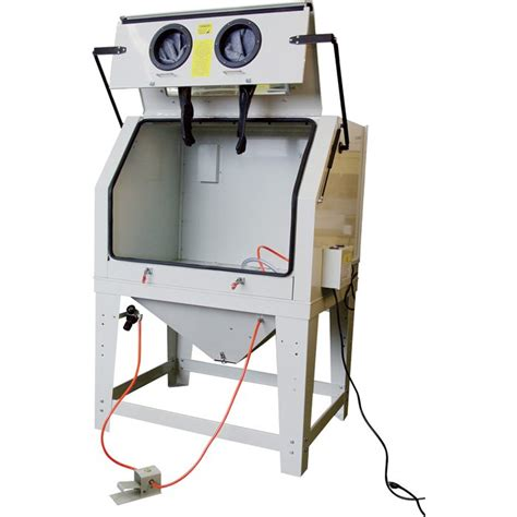 allsource monster blast cabinet model 41800 allsource monster abrasive blast cabinet 46in model