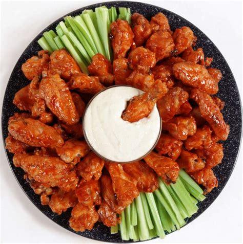 imagenes de hot wings c 243 mo hacer alitas de pollo con salsa b 250 falo diario la prensa