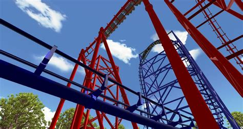 theme park editor theme park studio s amazing coaster editor coaster101
