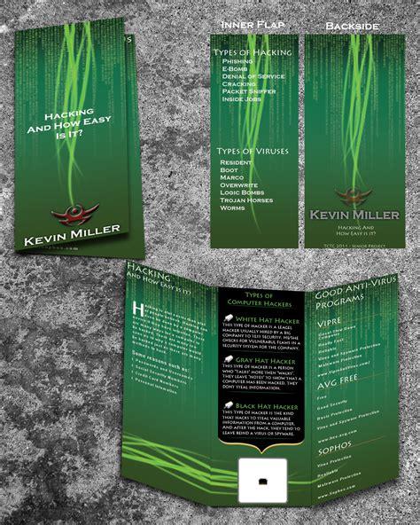 free psd brochure template printriver 169