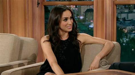 meghan markle blog meghan markle s secret to looking younger than harry