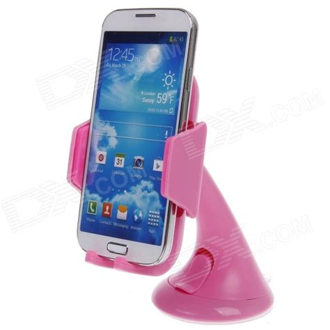 Painting Phone Plastic For Samsung Galaxy S4 20 plastic universal car swivel mount holder for samsung galaxy s4 i9500 pink pink free