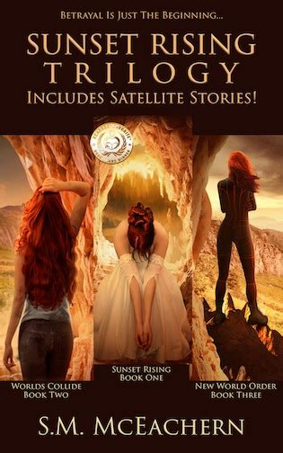 just after sunset stories books sunset rising trilogy pre order for 4 99 for a limited