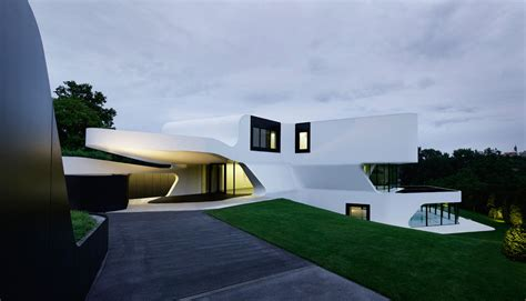 Guest Houses by Gallery Of Dupli Casa J Mayer H Architects 8