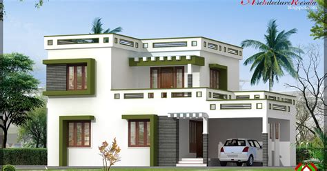 kerala home design blogspot 2011 archive architecture kerala 3 bhk new modern style kerala home