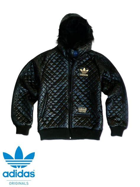 Jaket Adidas Outewear Original Brandedsyndicate 1 s adidas originals chile 62 quilted bomber jacket brand adidas originals code o55835