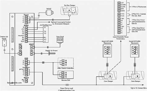 wiring diagram of addressable smoke detector choice image