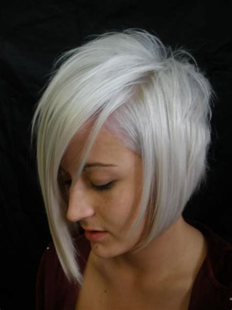 bob grey blonde hair 80 best images about hair on pinterest bobs short curly