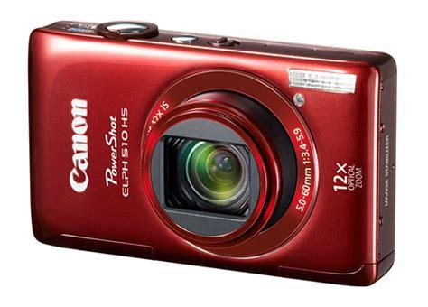 Lcd Monitor Kamera Digital Pocket Canon Powershot A3300 canon powershot elph 510 hs touchscreen pocket superzoom news and reviews