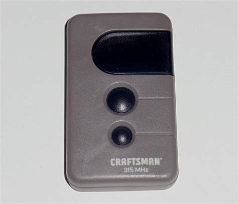 Sears Garage Door Opener Remote Replacement by Craftsman Garage Door Opener Remotes Neiltortorella