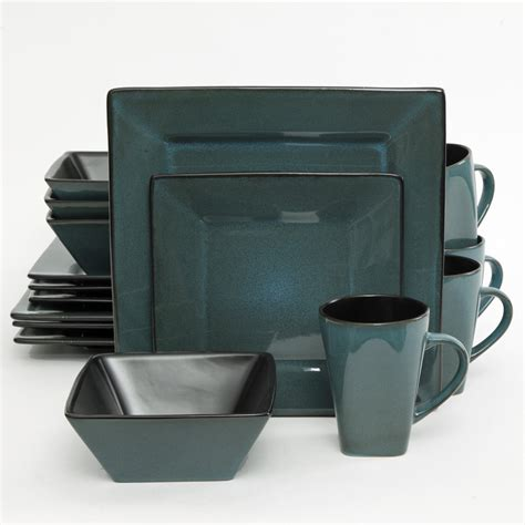 Sale Set Square go107276 16 western square 16 dinnerware set