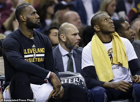lebron on the bench irving s 42 lebron s 34 pushes cavs past celtics in game