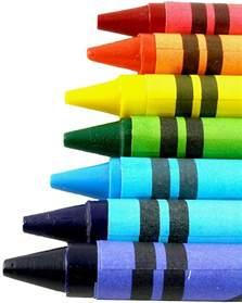 color crayon free a crayon coloring pages