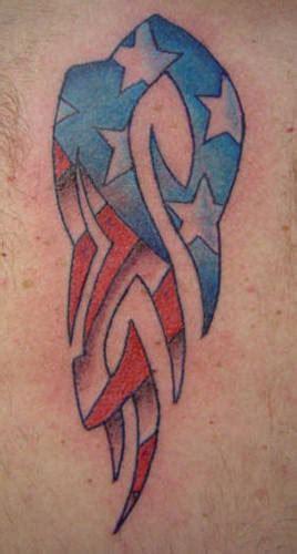 patriotic tribal tattoos patriotic image gallery patriotic gallery