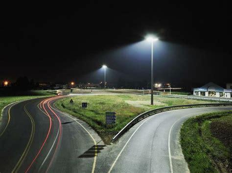 illuminazione stradale led illuminazione stradale a led pro e contro