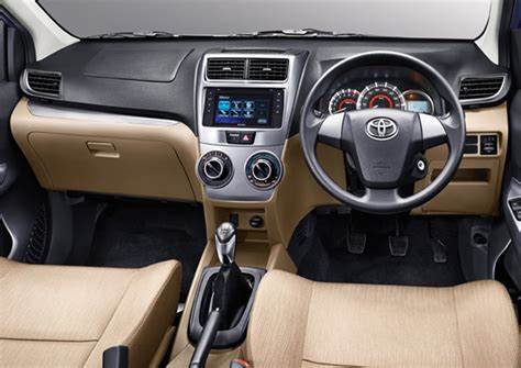 Side Grille Chrome Grand New Avanza 2016 toyota grand new avanza makes global debut in indonesia