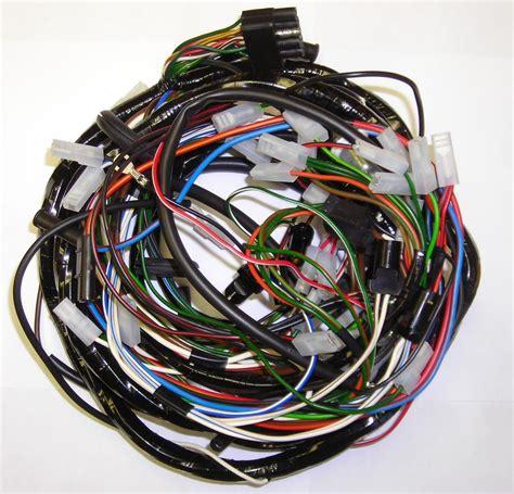 land rover series 3 wiring loom diagram 39 wiring