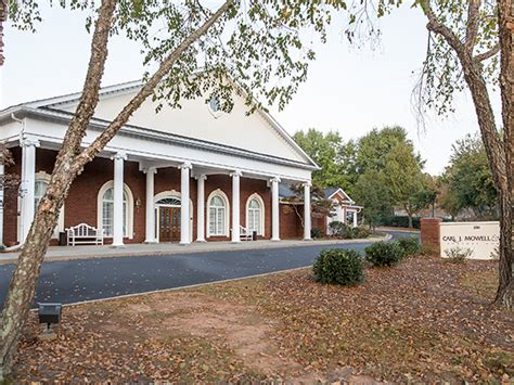 carl j mowell funeral homes fayetteville