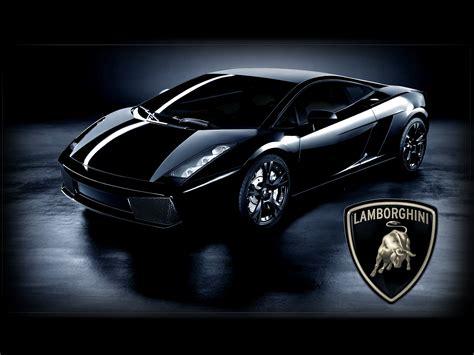 Black Lamborghini Wallpaper Lamborghini Gallardo Wallpaper Black Wallpaper