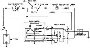 wiring diagram 1 chevy external voltage regulator wiring get free image about wiring diagram