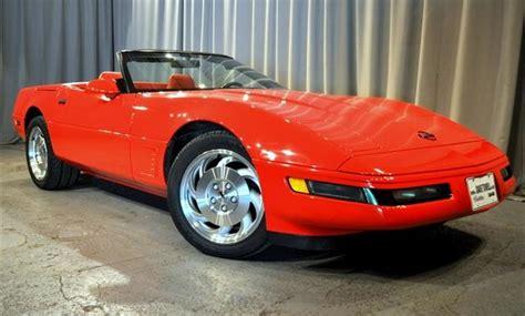 1995 corvette paint cross reference