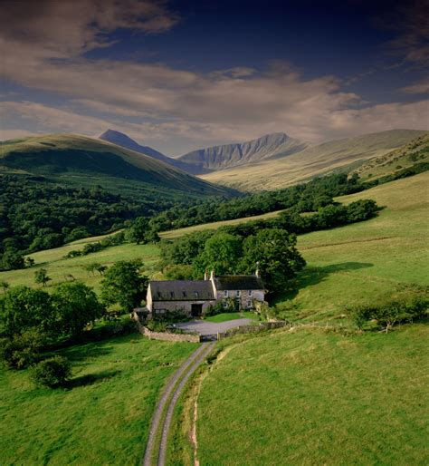 Cottages Brecon Beacons by 301 Moved Permanently
