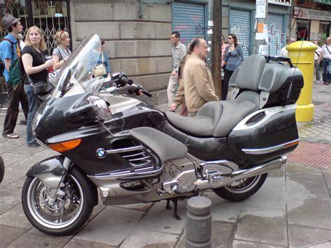 Motorradreifen Bmw K 1200 Lt by File Bmw K1200lt Dsc00077 Jpg Wikimedia Commons