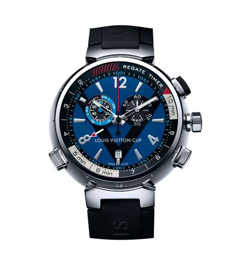 Lv Merica america s cup watches by louis vuitton style do se