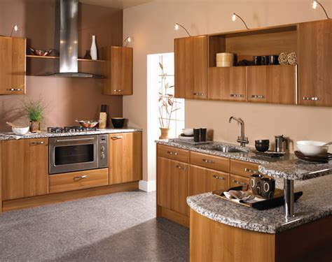 Walnut Kitchen Designs by Cabinet Refacing As Economical Friendly Solution My