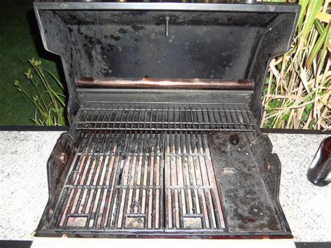 reinigung von gasgrill grillforum und bbq www
