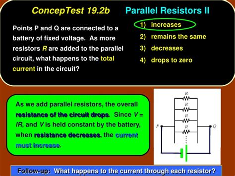 what happens when you add resistors in series what happens when you add resistors in parallel 28 images two types of connections lesson 2