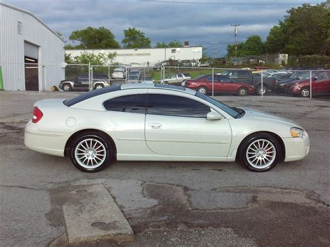 2005 chrysler sebring limited 2005 chrysler sebring limited for sale 67 used cars from