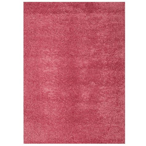 Sams Area Rugs Sams International Domino Pink 5 Ft 3 In X 7 Ft 6 In Area Rug 1308 The Home Depot